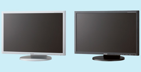 Mitsubishi unveils RDT262WH, 26-inch H-IPS monitor