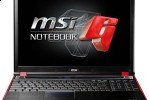 MSI gaming notebook GT 627 packs NVIDIA 9800M GS video