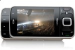 Nokia N96 NAM edition gets very large firmware update