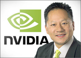 Ion netbooks from $399; AMD Neo could 'crush' Atom says NVIDIA CEO