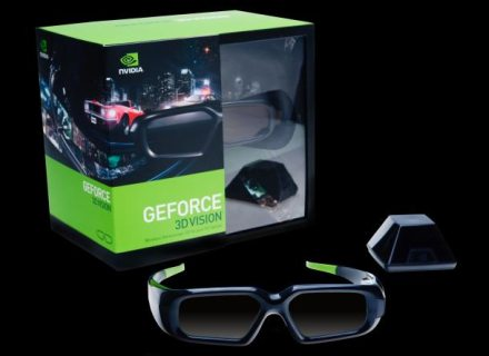 NVIDIA's GeForce 3D Vision available soon
