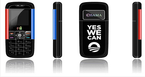 """Obama """"oPhone"""" for the most patriotic people, in Kenya!"""