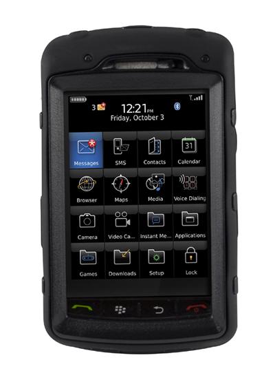 OtterBox Defender case for BlackBerry Storm announced