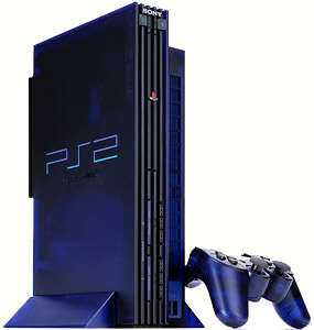 Over 50 million served in North America for Playstation 2