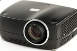 Projectiondesign launches Trio of F32 DLP projectors