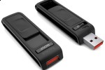 SanDisk Ultra Backup USB drive & redesigned Cruzers show up at CES