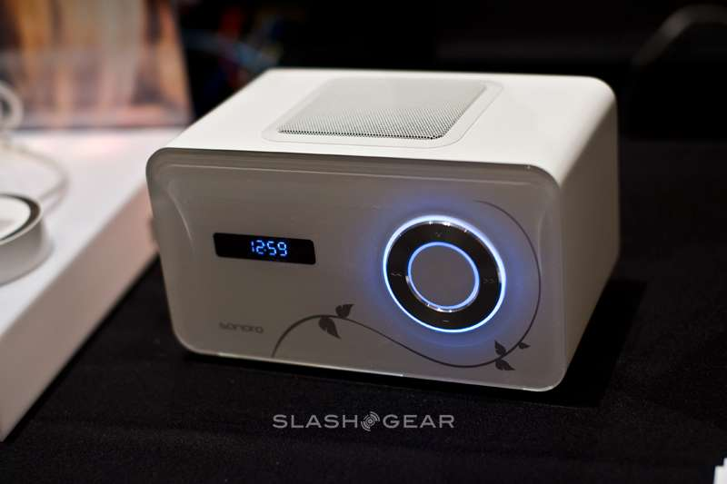Sonoro Audio announces new iPod docking accessory