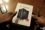 T-Mobile BlackBerry Curve 8900 arriving early: Video Unboxing