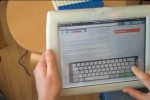 CrunchPad $200 Web Tablet gets second prototype [Video]