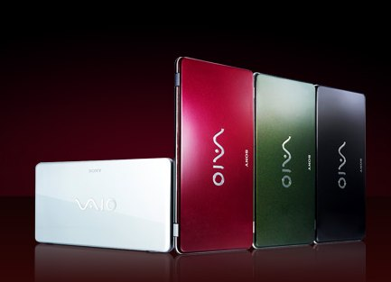 Sony's VAIO P is up for pre-order