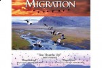 Sony firmed up Blu-ray release of Winged Migration