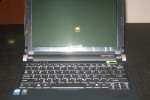 Acer Aspire One D150 video preview: great battery, poor keyboard