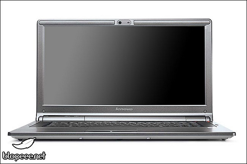 Lenovo plans IdeaPad S20, a 12-inch netbook