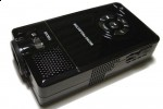 AAXA P1 pico-projector with 1GB storage & mediaplayer