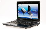 Acer Aspire One D150 reviewed: battery shrinking, but price impressive