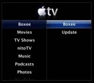 Apple TV v2.3.1 update yanks Boxee
