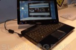 ASUS WiMAX Eee PC 1000HG coming; 3.5G Windows 7 1003HA and T91 demo'd