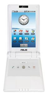 ASUS Eee Phone announcement this year: budget smartphone OS still unknown