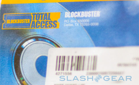 Blockbuster Total Access to include video game rentals from the mail