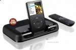 Cambridge Soundworks MovieWorks HD X-Fi iPod dock