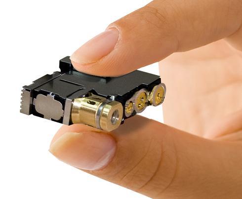 Explay Colibri pico-projector module: 70-inch SVGA picture possible
