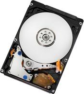 Hitachi gone Green with two-platter 500GB CinemaStar C5K500