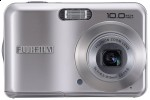 Fujifilm FinePix A150 is a budget 10MP digicam