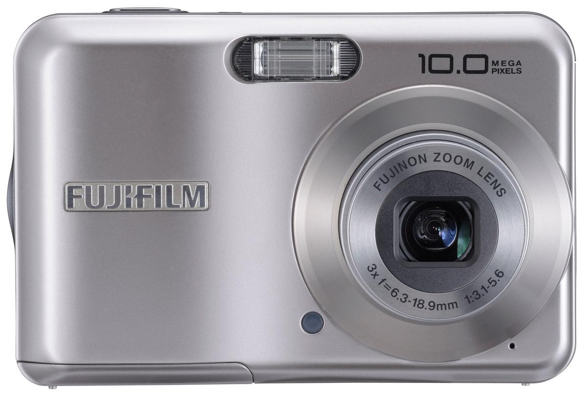 Fujifilm FinePix A150 is a budget 10MP digicam