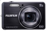 Fujifilm launches a pair of affordable FinePix J250 / J20FD digicams