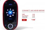 Virgin Mobile Helio Ocean 2 available now