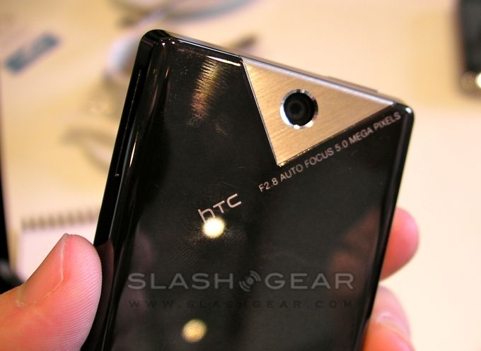 HTC Touch Diamond2 hands-on: Gallery and Video
