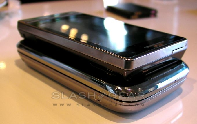 HTC Touch Pro2 hands-on: Gallery and Video
