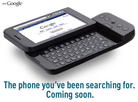 Android-based HTC Dream coming to Singapore and Australia
