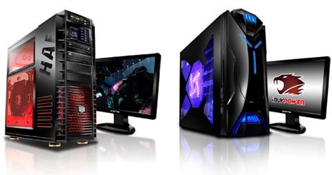 IBUYPOWER intros two Dragon-based AMD gaming systems