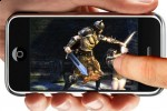 iPhone Gaming gains momentum; Facebook for iPhone client most popular