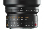 Leica launches SF 58 flash unit and Super-Elmar-M 18 mm lens