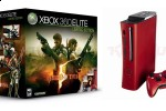 Microsoft Red Xbox 360 Resident Evil Limited Edition confirmed