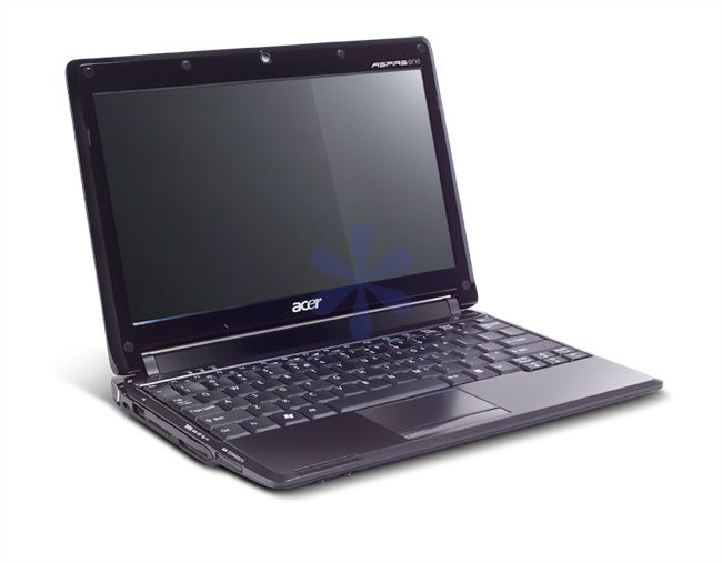 New Acer Aspire One with skinny-casing: SSD & Linux likely