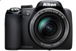 Nikon Coolpix P90 gets 24x Optical Zoom