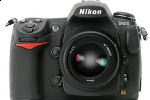 Nikon D400 prediction gone mad : 24mp with touchscreen LCD