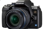 Olympus launches E-620, an entry-level DSLR with 12.3MP