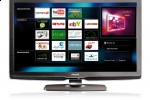 Philips NET TV breaks cover in UK