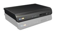 MvixUSA DS-100 is HD media hub for Digital Signage