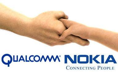 Qualcomm and Nokia announce US mobile device collaboration