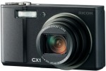 Ricoh unveils CX1 digicam with HDR and high speed capture