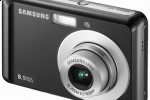 Samsung vanilla digicam ES10 with 8.1MP