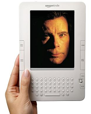 Exclusive Stephen King novella 'Ur' for Kindle 2 buyers