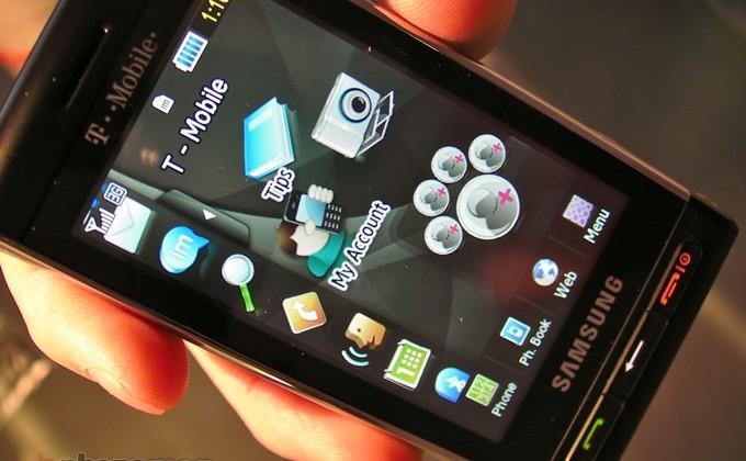 Verizon LG Versa & T-Mobile Samsung Memoir get video unboxings