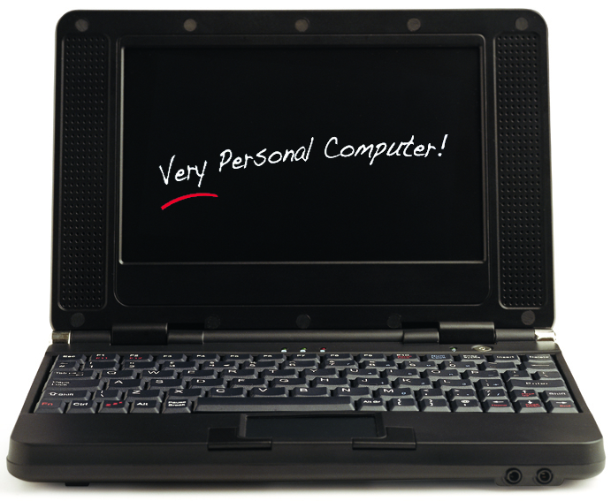 Fidelity Electronics VPC netbook: super-basic, is it cheap enough?