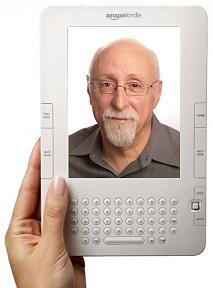 Walt Mossberg reviews Kindle 2: 'Vast improvement'